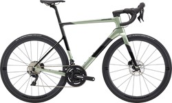 Immagine di Cannondale SuperSix EVO Hi-MOD Disc Dura Ace