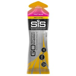 Immagine di SIS GO Isotonic Energy Gel