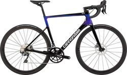 Immagine di CANNONDALE SuperSix EVO Hi-MOD Disc Ultegra
