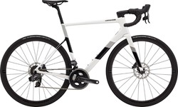 Immagine di Cannondale SuperSix EVO Carbon Disc Force eTap AXS