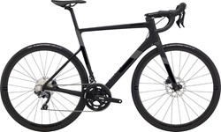 Immagine di Cannondale SuperSix EVO Carbon Disc Ultegra