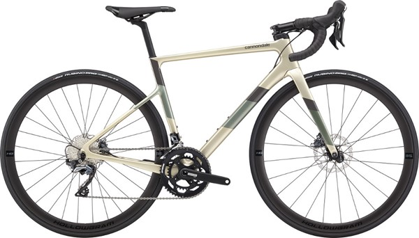 Immagine di CANNONDALE SuperSix EVO Carbon Disc Women's Ultegra