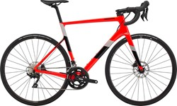 Immagine di CANNONDALE SuperSix EVO Carbon Disc 105