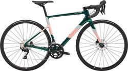 Immagine di CANNONDALE SuperSix EVO Carbon Disc Women's 105