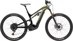 Immagine di CANNONDALE MOTERRA 1 E-Bike