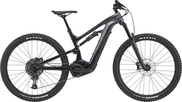 Immagine di CANNONDALE MOTERRA 3 E-Bike