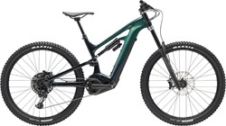 Immagine di CANNONDALE MOTERRA SE E-Bike
