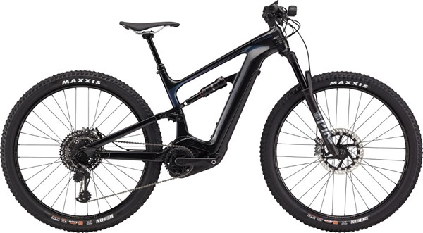"Immagine di CANNONDALE HABIT NEO 1 29"" E-Bike"