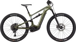 "Immagine di CANNONDALE HABIT NEO 2 29"" E-Bike"