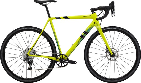 Immagine di CANNONDALE SuperX Force 1