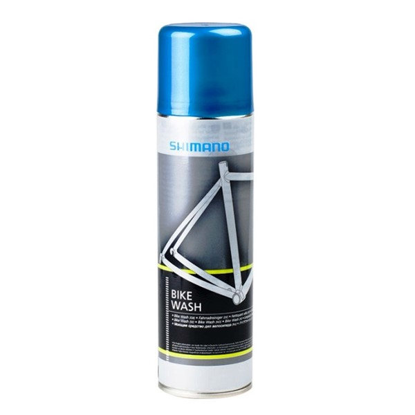 Immagine di SHIMANO bike wash lavabici Aerosol 200 ml