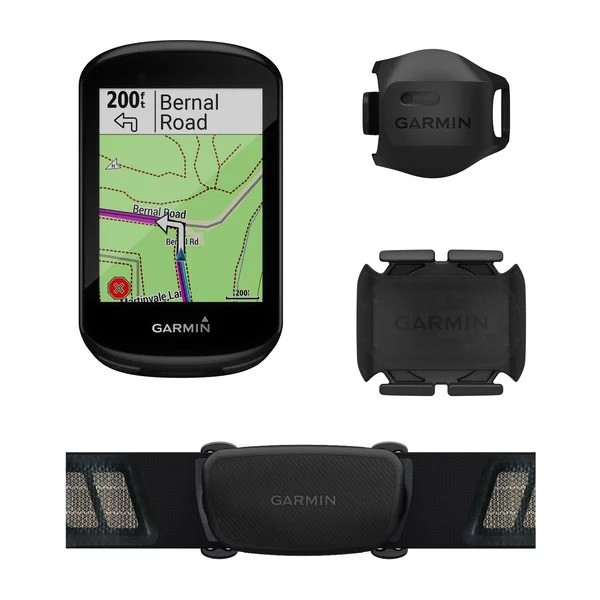 Immagine di GARMIN EDGE 830 bundle con sensori