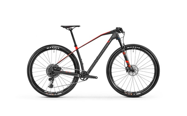 Immagine di MONDRAKER PODIUM CARBON R CROSS COUNTRY