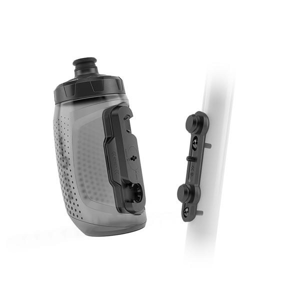 Immagine di FIDLOCK Twist bottle 450 + bike base borraccia con aggancio magnetico