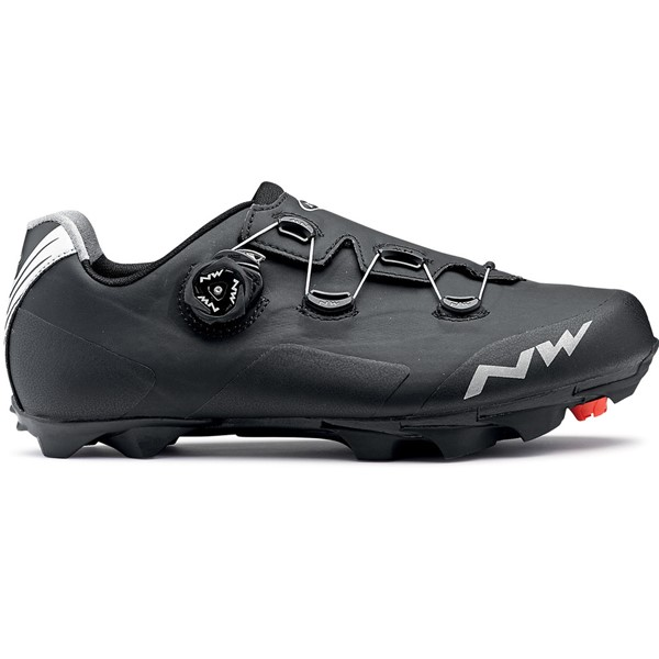 Immagine di NORTHWAVE RAPTOR TH scarpe MTB con fodera in Thinsulate®