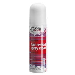 Immagine di OZONE Elite Hair remove spray cream ousse depilatoria spray