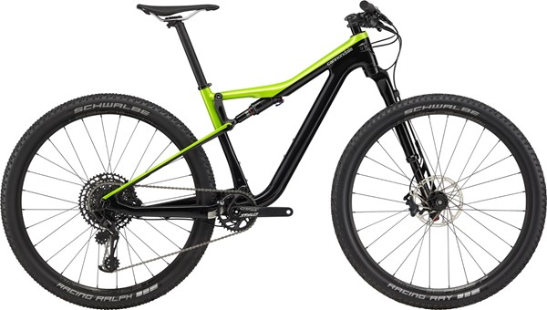 Immagine di CANNONDALE Scalpel-Si Carbon 4 2020