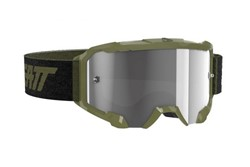 Immagine di LEATT GOGGLE VELOCITY 4.5 Light Grey 58% mascherina
